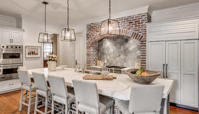 Muôn hình vạn dạng đèn lồng khung sắt để bạn lựa chọn cho không gian sống gia đình - Ảnh 2.