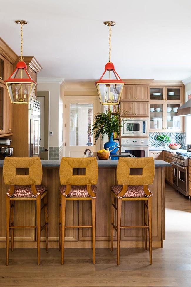 Muôn hình vạn dạng đèn lồng khung sắt để bạn lựa chọn cho không gian sống gia đình - Ảnh 4.