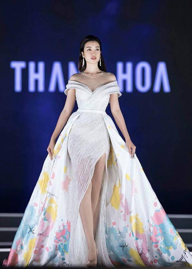 Đỗ Mỹ Linh: Từ cô gái bị chê bầm dập với nhan sắc thiếu mì chính lúc đăng quang đến danh xưng Hoa hậu bảo vật quốc gia - Ảnh 5.