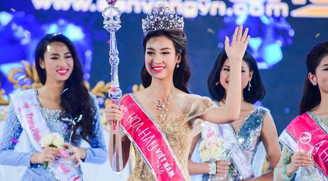 Style makeup của thí sinh Hoa hậu Việt Nam 2018 đáng khen bất ngờ, cô nào cô nấy đều xinh chứ không hề già nua, cứng nhắc - Ảnh 4.