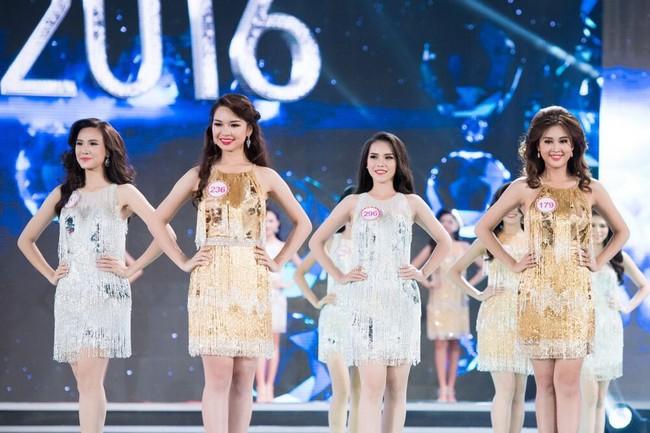 Style makeup của thí sinh Hoa hậu Việt Nam 2018 đáng khen bất ngờ, cô nào cô nấy đều xinh chứ không hề già nua, cứng nhắc - Ảnh 6.