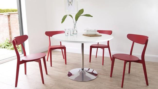 Mẫu bàn ghế ăn đẹp hiện đại - Ảnh 3.