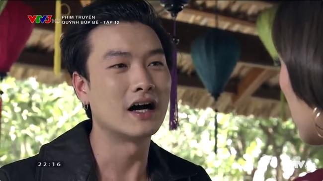 Fan bất ngờ tranh cãi quanh việc Phong thái tử gọi Quỳnh Búp Bê - Phương Oanh là vợ - Ảnh 2.