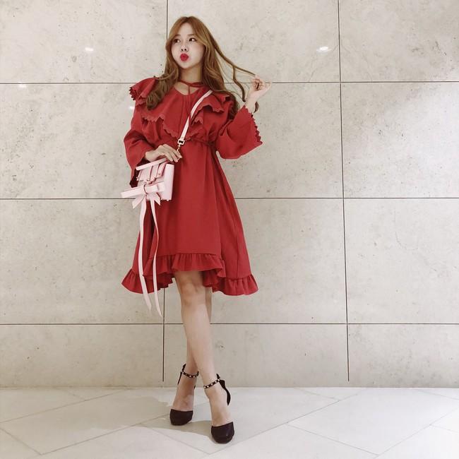 Chưa lạnh hẳn nhưng áo len và cardigan đã rục rịch phủ kín street style Châu Á tuần này - ảnh 2