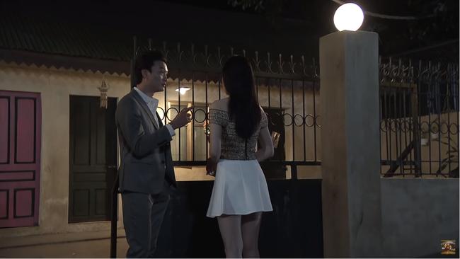 Fan bất ngờ tranh cãi quanh việc Phong thái tử gọi Quỳnh Búp Bê - Phương Oanh là vợ - Ảnh 7.