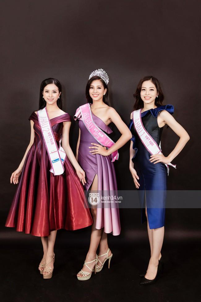 Sự thật về đôi giày mà Trần Tiểu Vy cứ diện đi diện lại khi tham dự Hoa hậu Việt Nam - Ảnh 4.