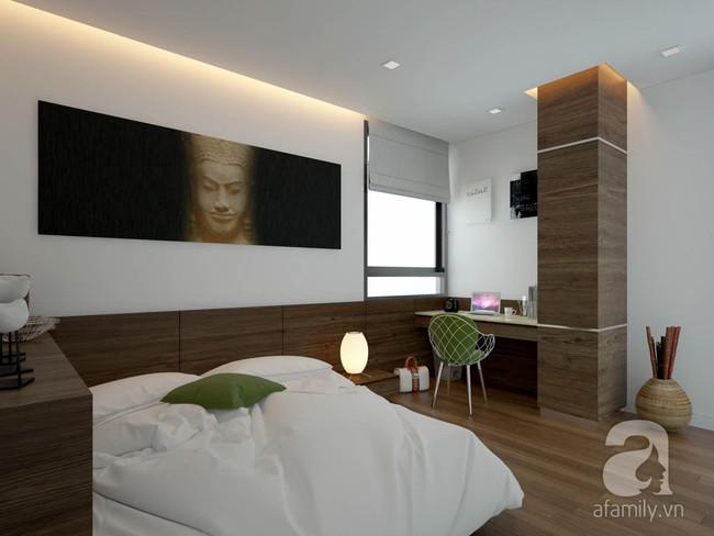 Tư vấn thiết kế cho căn hộ 50m² cho vợ chồng mới cưới với chi phí chưa đến 110 triệu đồng - Ảnh 7.