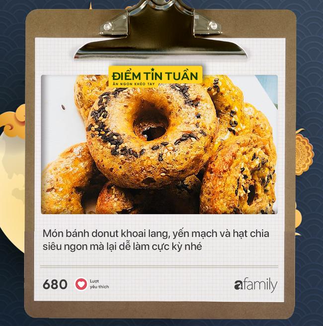 """Top 8 món ăn hot nhất trong tuần qua món đầu tiên """"nóng"""" đến mức có 2,5k lượt yêu thích - Ảnh 5."""