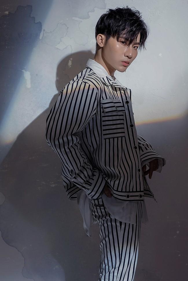 Hậu Gương mặt thân quen, Á quân Đỗ Phú Quí ra mắt bản ballad ngọt ngào đốn tim - Ảnh 6.