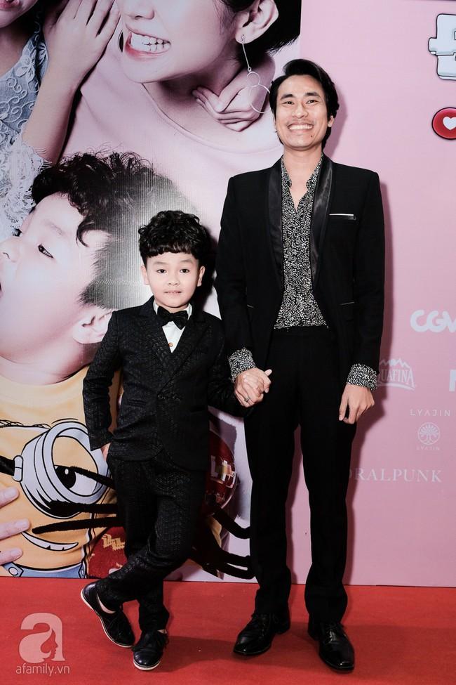 Vắng mặt Cát Phượng, Kiều Minh Tuấn và An Nguy vẫn lơ đẹp nhau trong họp báo phim - Ảnh 1.