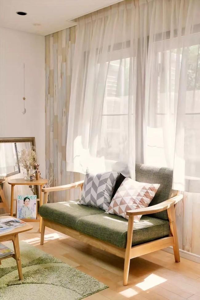 Ngôi nhà nhỏ lãng mạn của đôi vợ chồng trẻ từ bỏ cuộc sống ở Tokyo, Nhật Bản để về ngoại ô sinh sống - Ảnh 14.