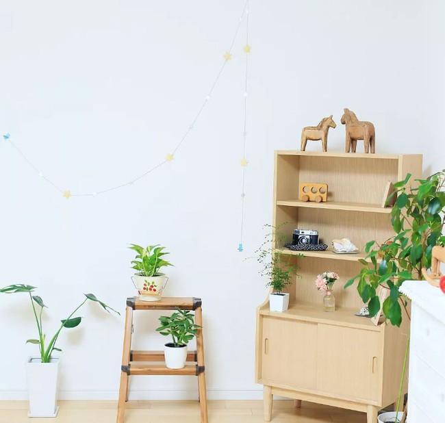 Ngôi nhà nhỏ lãng mạn của đôi vợ chồng trẻ từ bỏ cuộc sống ở Tokyo, Nhật Bản để về ngoại ô sinh sống - Ảnh 10.
