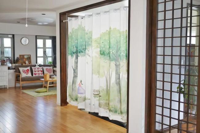 Ngôi nhà nhỏ lãng mạn của đôi vợ chồng trẻ từ bỏ cuộc sống ở Tokyo, Nhật Bản để về ngoại ô sinh sống - Ảnh 8.