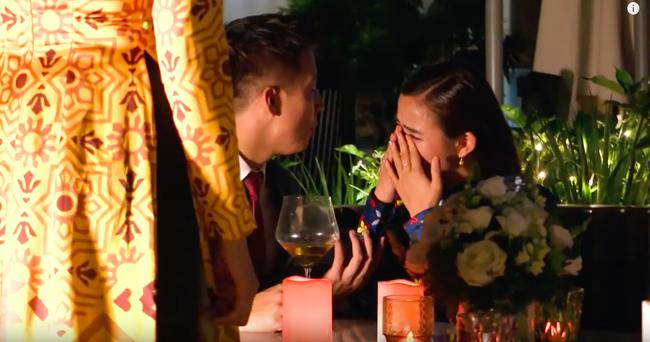 Anh chàng độc thân: Khán giả sốc khi các cô gái xinh đẹp mắng nhau là bị thần kinh trên sóng truyền hình - Ảnh 4.