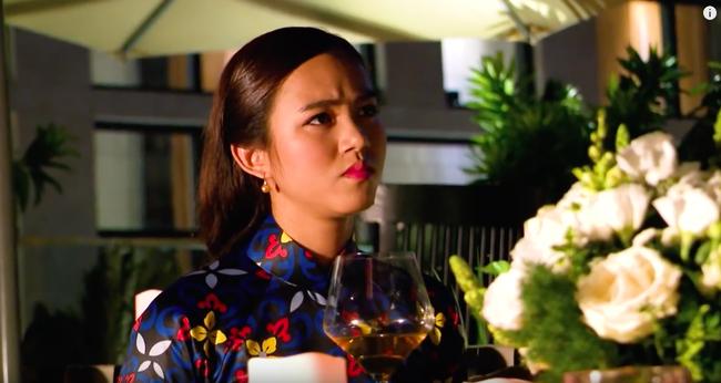 Anh chàng độc thân: Khán giả sốc khi các cô gái xinh đẹp mắng nhau là bị thần kinh trên sóng truyền hình - Ảnh 5.