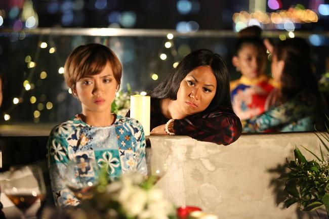Anh chàng độc thân: Khán giả sốc khi các cô gái xinh đẹp mắng nhau là bị thần kinh trên sóng truyền hình - Ảnh 10.