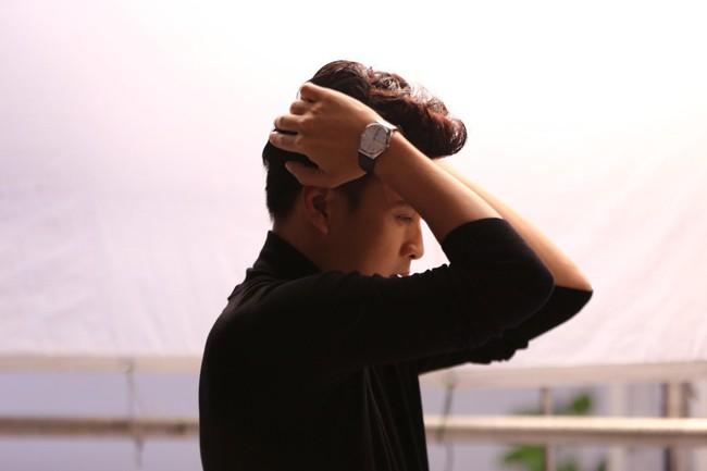 Hồ Quang Hiếu lần đầu hé lộ câu chuyện tình buồn khiến con tim thắt lại - Ảnh 2.