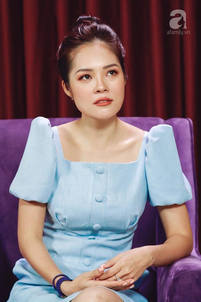 Lần đầu nói về Trấn Thành, Dương Cẩm Lynh không phủ nhận chuyện từng có quan hệ tình cảm!  - Ảnh 2.