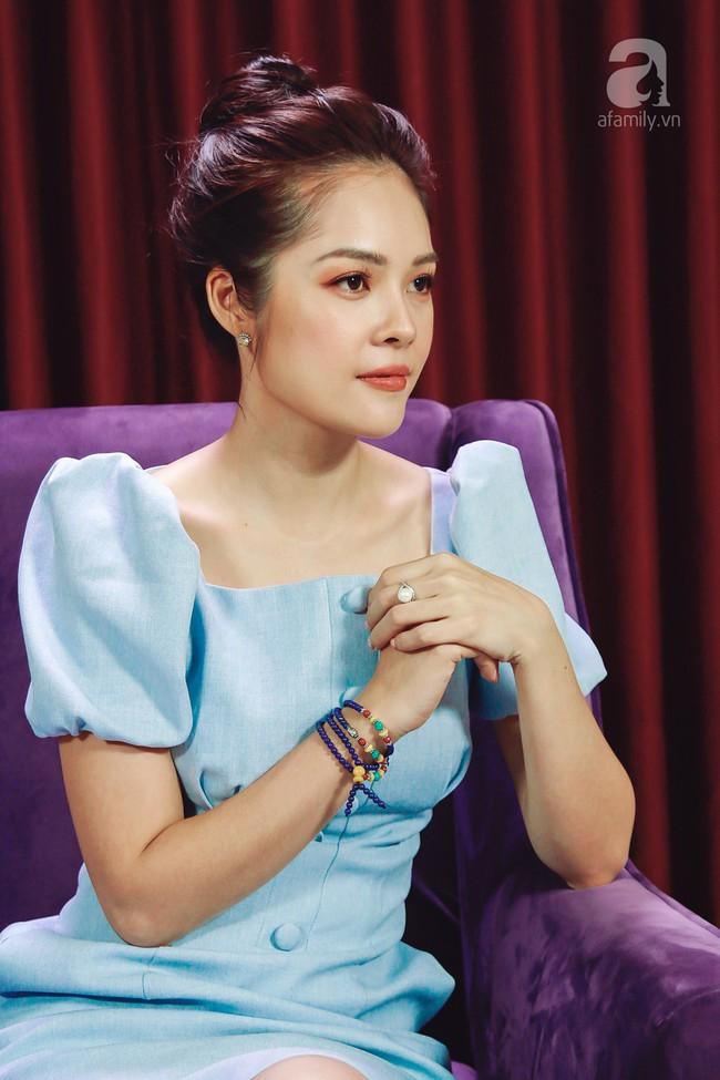 Lần đầu nói về Trấn Thành, Dương Cẩm Lynh không phủ nhận chuyện từng có quan hệ tình cảm!  - Ảnh 3.