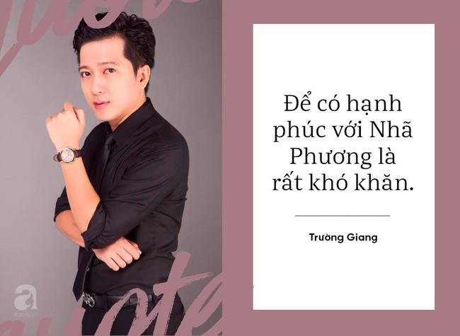 Hồ Ngọc Hà phủ nhận sạch trơn chuyện chèn ép Minh Hằng; Trường Giang xúc động chia sẻ trong ngày đính hôn Nhã Phương - Ảnh 4.