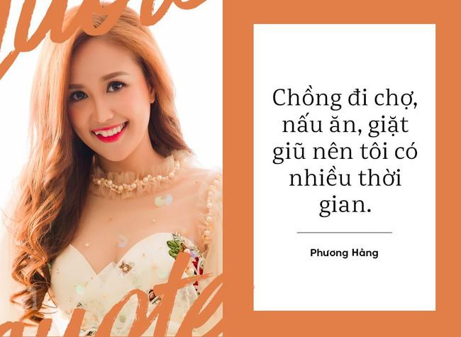 Hồ Ngọc Hà phủ nhận sạch trơn chuyện chèn ép Minh Hằng; Trường Giang xúc động chia sẻ trong ngày đính hôn Nhã Phương - Ảnh 6.