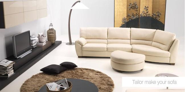4 quy tắc về phong thủy cực quan trọng trong cách đặt và chọn ghế sofa  - Ảnh 1.