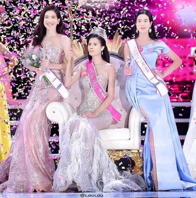 Hoa hậu Hoàn vũ hay thế giới đã là gì, mời các mẹ bình chọn cho các thí sinh xuất sắc nhất thi Hoa hậu U23 đây này! - Ảnh 12.