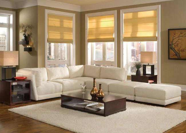 4 quy tắc về phong thủy cực quan trọng trong cách đặt và chọn ghế sofa  - Ảnh 2.