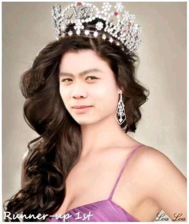 Hoa hậu Hoàn vũ hay thế giới đã là gì, mời các mẹ bình chọn cho các thí sinh xuất sắc nhất thi Hoa hậu U23 đây này! - Ảnh 7.