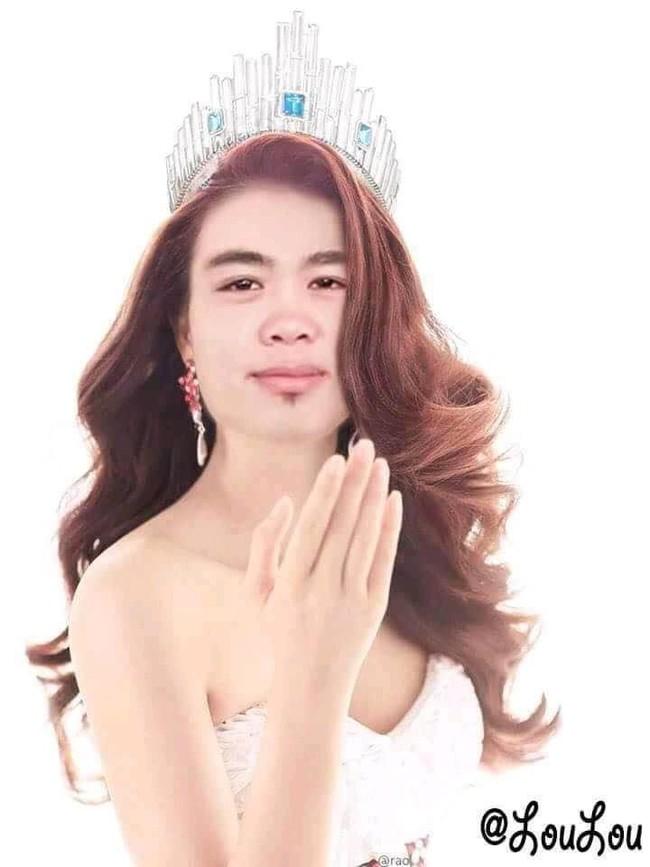 Hoa hậu Hoàn vũ hay thế giới đã là gì, mời các mẹ bình chọn cho các thí sinh xuất sắc nhất thi Hoa hậu U23 đây này! - Ảnh 5.