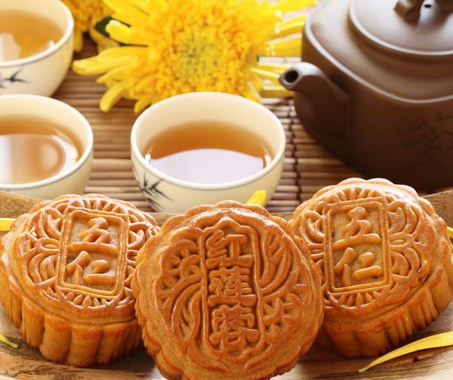 Đi một vòng châu Á ngó xem bánh Trung thu các nước khác nhau thế nào - Ảnh 3.