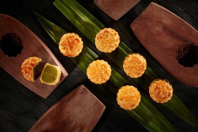 Đi một vòng châu Á ngó xem bánh Trung thu các nước khác nhau thế nào - Ảnh 4.