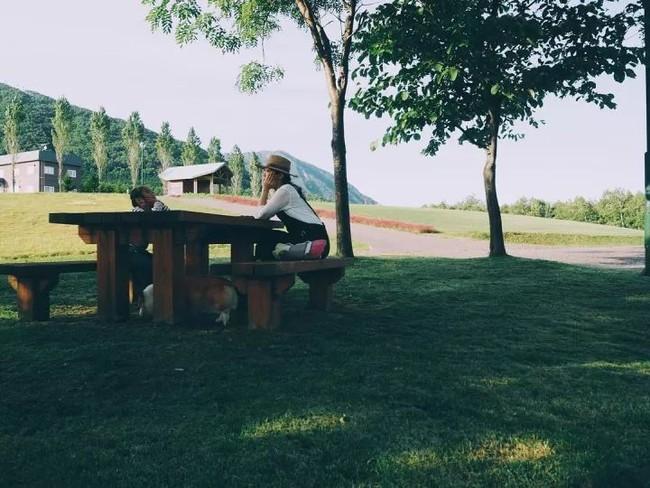 Cuộc sống yên bình bên ngôi nhà gỗ của gia đình 4 người ở vùng nông thôn Nhật Bản - Ảnh 22.