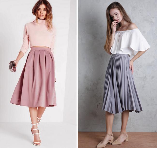 7 kiểu phục trang sẽ tâng bốc hình thể và giúp chị em trở nên cực tự tin trong mọi hoàn cảnh - Ảnh 2.