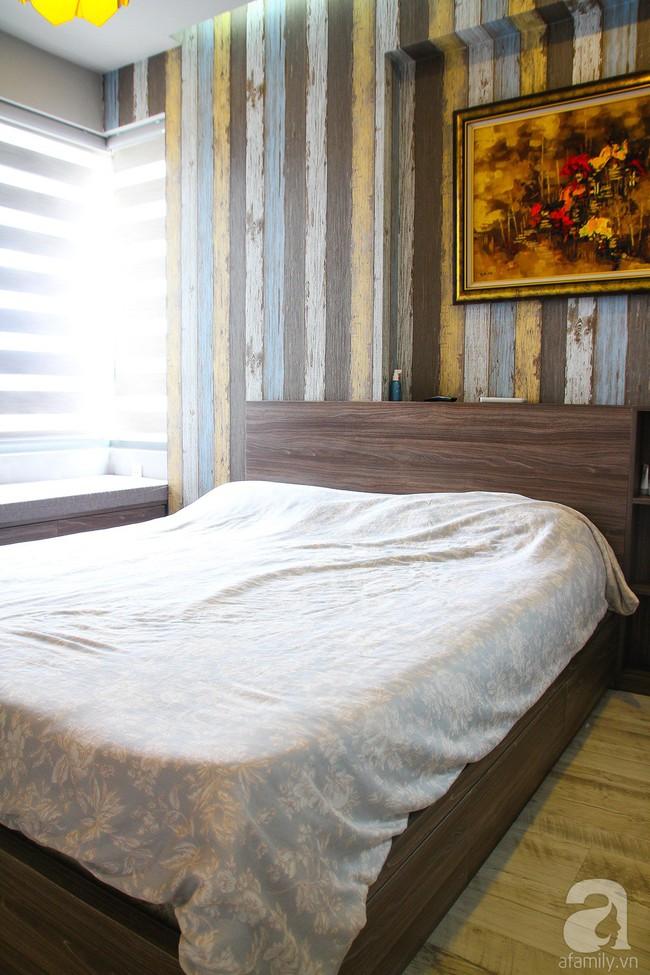 Căn hộ 59m² với không gian đượm màu lãng mạn có view cực đẹp ở quận 2, TP. HCM - Ảnh 16.