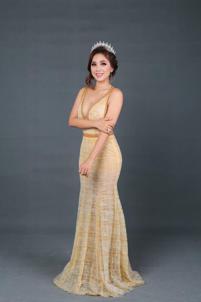 Miko Lan Trinh bất ngờ đoạt danh hiệu Hoa hậu Tài năng - Ảnh 5.
