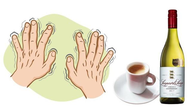 7 biểu hiện ở đôi tay tiết lộ các bệnh mà cơ thể đang mắc, dấu hiệu đầu tiên cảnh báo bạn đang bị bệnh gan đấy - Ảnh 5.