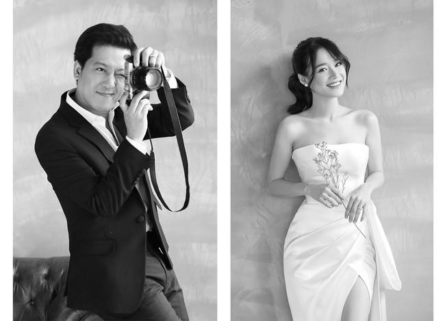 Nhã Phương - Trường Giang tung toàn bộ ảnh cưới tuyệt đẹp  - Ảnh 11.
