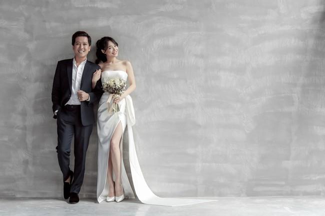 Nhã Phương - Trường Giang tung toàn bộ ảnh cưới tuyệt đẹp  - Ảnh 8.