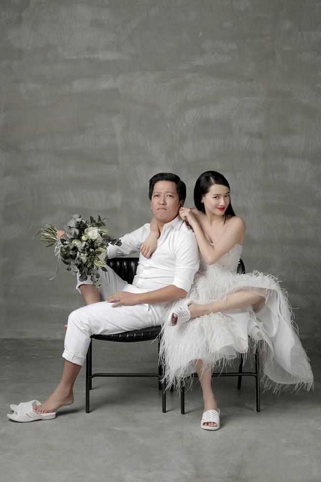 Nhã Phương - Trường Giang tung toàn bộ ảnh cưới tuyệt đẹp  - Ảnh 14.