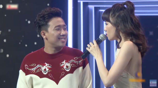 Xuất hiện cô gái xinh đẹp khiến Hari Won nổi cơn ghen lồng lộn với Trấn Thành - Ảnh 2.