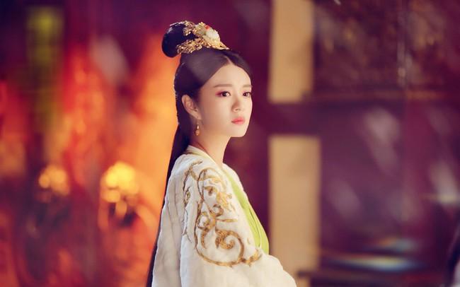 Cố Luân Hòa Hiếu Công Chúa - cô con gái út kỳ lạ được Càn Long yêu thương nhất, hưởng vinh hoa suốt 3 đời Hoàng đế Thanh triều  - Ảnh 3.