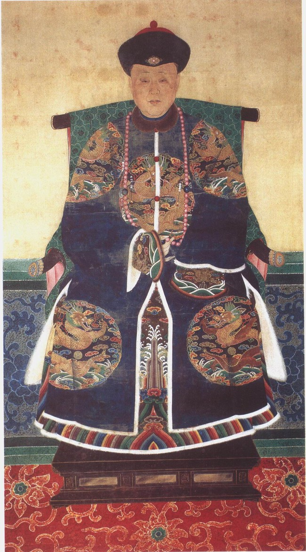 Cố Luân Hòa Hiếu Công Chúa - cô con gái út kỳ lạ được Càn Long yêu thương nhất, hưởng vinh hoa suốt 3 đời Hoàng đế Thanh triều  - Ảnh 1.