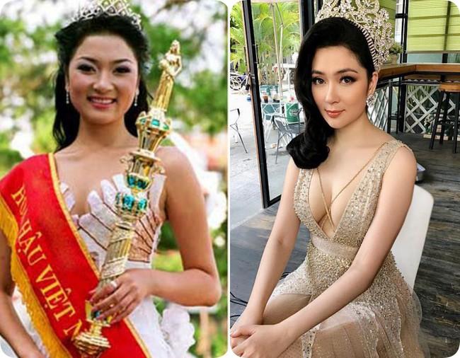 Ngắm kỹ gương mặt của HH Trần Tiểu Vy mới thấy tiêu chí nhan sắc của Hoa hậu Việt Nam 2018 khác hẳn với mọi năm - Ảnh 1.