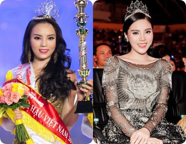 Ngắm kỹ gương mặt của HH Trần Tiểu Vy mới thấy tiêu chí nhan sắc của Hoa hậu Việt Nam 2018 khác hẳn với mọi năm - Ảnh 6.
