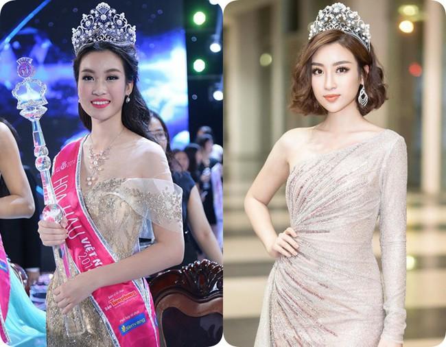 Ngắm kỹ gương mặt của HH Trần Tiểu Vy mới thấy tiêu chí nhan sắc của Hoa hậu Việt Nam 2018 khác hẳn với mọi năm - Ảnh 7.