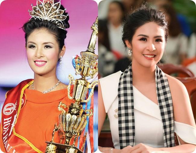 Ngắm kỹ gương mặt của HH Trần Tiểu Vy mới thấy tiêu chí nhan sắc của Hoa hậu Việt Nam 2018 khác hẳn với mọi năm - Ảnh 4.