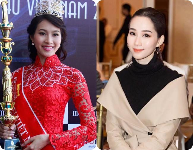 Ngắm kỹ gương mặt của HH Trần Tiểu Vy mới thấy tiêu chí nhan sắc của Hoa hậu Việt Nam 2018 khác hẳn với mọi năm - Ảnh 5.