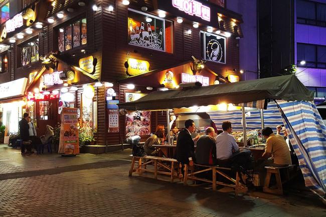 5 trải nghiệm đáng giá từng xu nhất định phải thử khi đến Hàn Quốc thu này - Ảnh 4.
