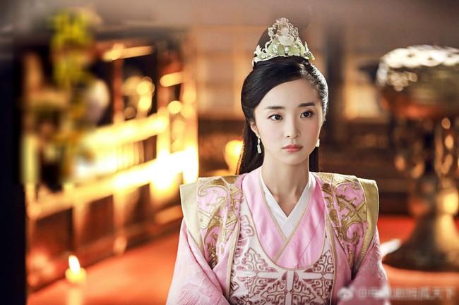 Cố Luân Hòa Hiếu Công Chúa - cô con gái út kỳ lạ được Càn Long yêu thương nhất, hưởng vinh hoa suốt 3 đời Hoàng đế Thanh triều  - Ảnh 5.